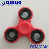 Mischfarben-Unruhe-Spinner EDC-Handspinner-Schreibtisch-Fokus-Spielzeug