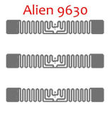 Cartão de UHF/860-960MHz RFID