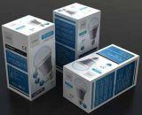 Luxuxpapierpappgeschenk-Kasten für das Verpacken
