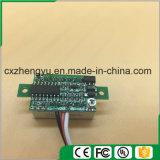 "V20d 0.36 "" 3개의 철사 (색깔을%s 가진 LED DC 0-100.0V 디지털 표시 장치 전압계: 파랑)"