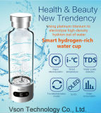 Hydrogen Water Ionizer Bottle Lithium Battery Wp2813