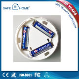 Alarme do detetor de gás de monóxido de carbono com tela do LCD (SFL-508)