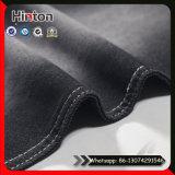 Tissu de tricotage de denim d'extension de qualité en vente