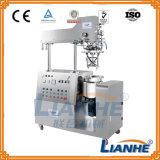 Misturador Emulsionante a Vácuo 500L para Creme Cosmético / Pomada Farmacêutica