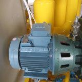Точная машина очищения масла трансформатора вакуума этапа двойника качества (ZYD)