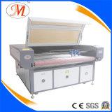 Tagliatrice d'Alimentazione del laser con 3 teste (JM-1810-3T-AT)
