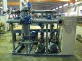 Shell-und Gefäß-Wärmetauscher-Gerät