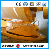 Macchina cinese di alta qualità caricatore della parte anteriore del carrello elevatore da 32 tonnellate