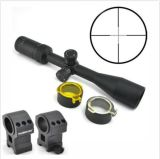Target Shooting Hunting 3-9X40 Rifle Scope Mil DOT Picatinny Montagem