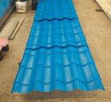 貿易保証0.33mmの厚さPPGIは電流を通された鋼鉄屋根ふきシートをPrepainted