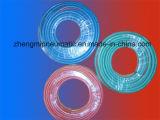 8mm Red&Blue Hochdruckschweißens-Zwilling-Schlauch (W.P.: 300P. S., I.)