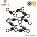 Black Nickel Color High Strength Crane Swivel