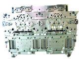 10 مقياس المحوسب شقة آلة الحياكة (يكس-132S)