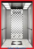 الصين [ستينلسّ ستيل] رخيصة سكنيّة مصعد مصعد