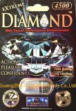 Extreme Diamant 4500 van de rinoceros de Seksuele Pillen van de Versterker voor Libido & Uithoudingsvermogen