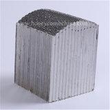 Âme en nid d'abeilles en aluminium pour le filtre à air (HR79)