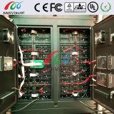 Modulo anteriore dell'interno ed esterno di manutenzione LED per fare pubblicità