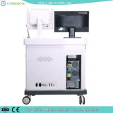 Ut-2018civ Trolley Ultrasound Scanner with Workstation
