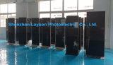 50 - Zoll LCD-Anzeigetafel, Video-Player bekanntmachend, DigitalSignage