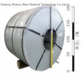 PPGI свертывает спиралью катушку Prepainted Ral9002 гальванизированную стальную