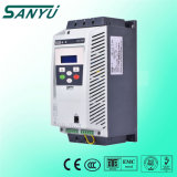 Sanyu weicher Starter drei intelligenter 22kw der Phasen-400V mit eingebautem Überbrückung Verbinder für Wasser-Pumpen Sjr2-3022