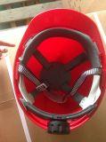 아BS /HDPE 안전 헬멧
