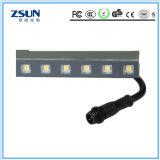 Luz linear de la arandela de la pared de la viruta LED de la alta calidad 9W SMD