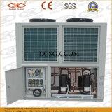 Промышленный охладитель воды с компрессором 5HP Copeland