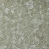 Het modieuze In reliëf gemaakte Leer van pvc Upholstrey van Pu voor Decoratief Meubilair