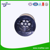 Фильтр для масла 1r-0732 строительного оборудования для поставляет еду землечерпалка штендера