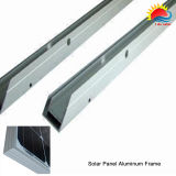 Customed aluminio Aolly 6005-T5 marco del panel solar (MD106-0001)