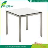 Wasserdichter /UV-Widerstand-im Freienregenschirm-Tisch mit Stuhl
