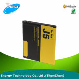 SamsungギャラクシーJ5 2015 2600 mAh EbBg1531bbeのための携帯電話電池