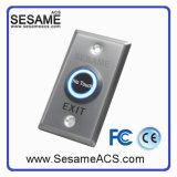 Индукция нержавеющей стали ультракрасная отсутствие кнопки выхода двери касания (SB50NT)