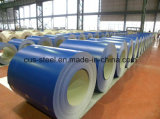 Bobine dell'acciaio del galvalume/bobine preverniciate PPGI/PPGL acciaio di colore