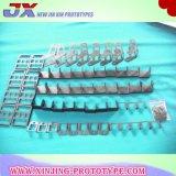 中国の精密高精度のシート・メタルおよび金属レーザーの切断の部品サービス