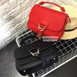 O estilo quente Crossbody de Classcial ensaca bolsas luxuosas das mulheres do desenhador com Tassel Sy8130