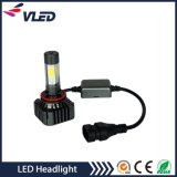 Tipo all'ingrosso faro di 40W LED, faro, lampadine di V8s della lampada capa
