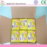中国の熱い販売の最もよい価格の生理用ナプキン