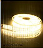 Tira flexible 2835SMD, SMD2835 12 tiras de la luz de voltio LED, luz del LED de tira de 2200k 2835 LED