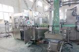 Bottiglia automatica 200ml 1000ml 2000ml &#160 dell'animale domestico dell'olio di oliva di Edile; Pianta di coperchiamento di riempimento dell'imbottigliatrice della soia dell'olio di girasole dell'olio di arachide dell'unità 2 in-1