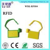 Guarnizione prodotta su commissione utilizzata del recipiente di plastica di Guangzhou Manufaturer RFID