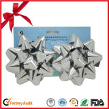 Golden Star Bows for Packing Decoration