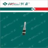 مشط شريحة (بلاستيك أو ألومنيوم) /Refrigeration تركيبات