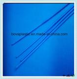 Della plastica non tossica doppio Medcial catetere conico del PVC