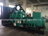 625kVA- 1375kVA Cummins Dieselgenerator für Verkauf