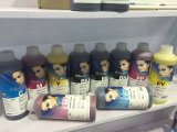 Top Ink Formula Inktec Sublinova Smart Sublimation Dye Ink (1L / bouteille) pour Epson / Mimaki Jv Series / Mutoh / Roland Printers