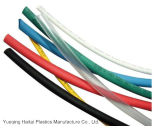 Tubo flexible de Heatshrink del PE