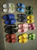 最も新しく安い価格は貯蔵する卸売(FFSS0413-01)のための庭の靴に