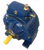Ajustar a relação da velocidade e Output a velocidade Variator do motor de Udl da velocidade